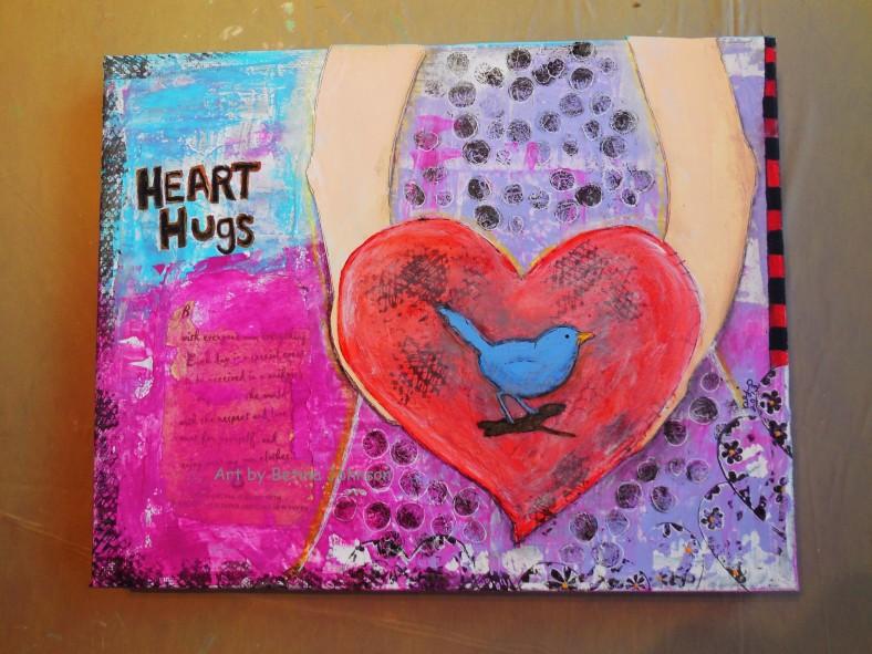 copy heart hugs