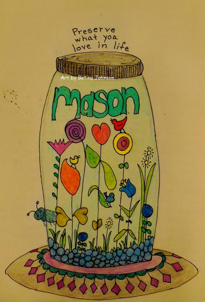 copy Mason